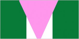 nigerian-flag-pink-triangle